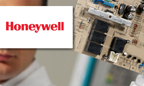 Honeywell Sensing & Control | UK Electrical Distributors – E