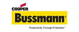 Cooper Bussmann logo