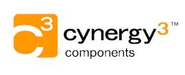 Cynergy 3 logo