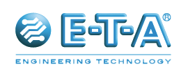 ETA electrical logo