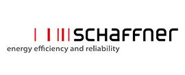 Schaffner logo
