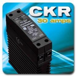 CKR Range