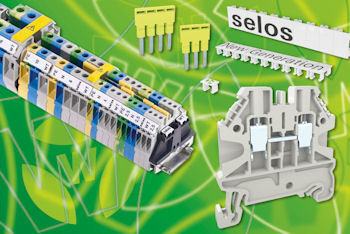 Terminal Blocks UK Electrical Distributors E Preston
