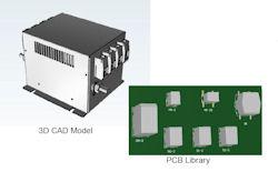 3D CAD & PCB