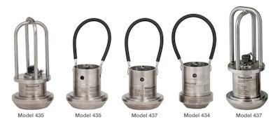 Union Pressure Sensors
