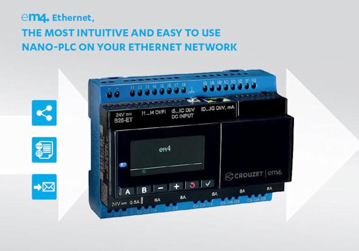 em4 Ethernet